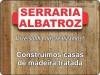 Serraria-Albatroz