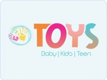 TOYS BABY